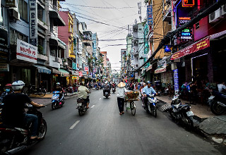 Supporting private sector growth in Viet Nam and the Mekong region