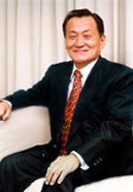 Tadao Chino