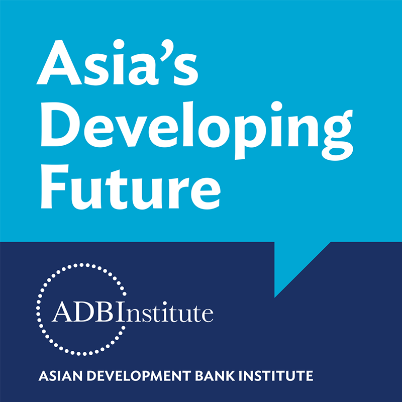 Asia's Developing Future