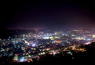 Providing reliable electricity in Guwahati