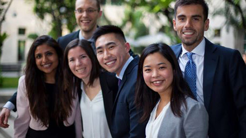 ADB Young Professionals Program