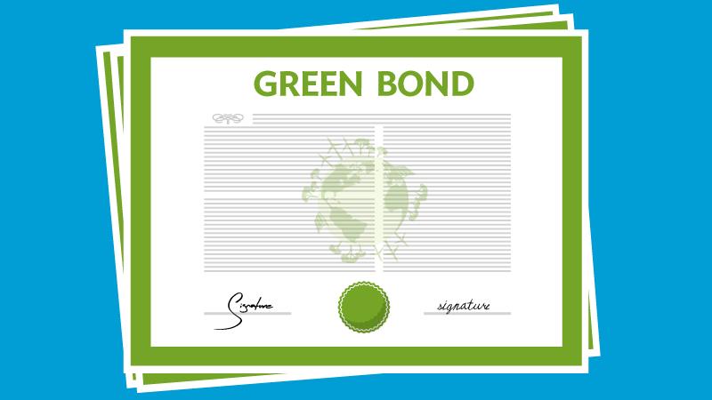 ADB Green Bonds