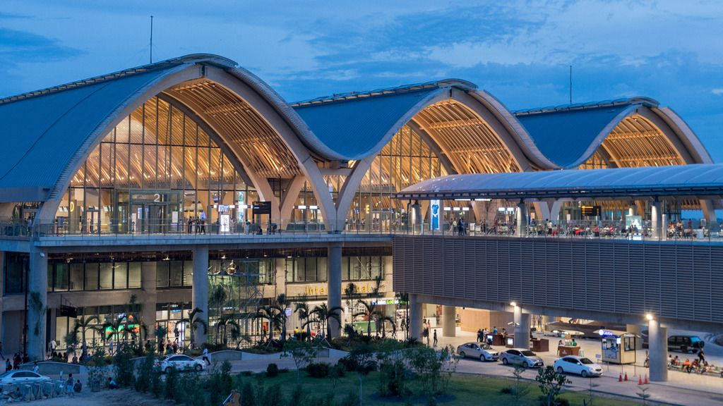 New Manila Airport Project