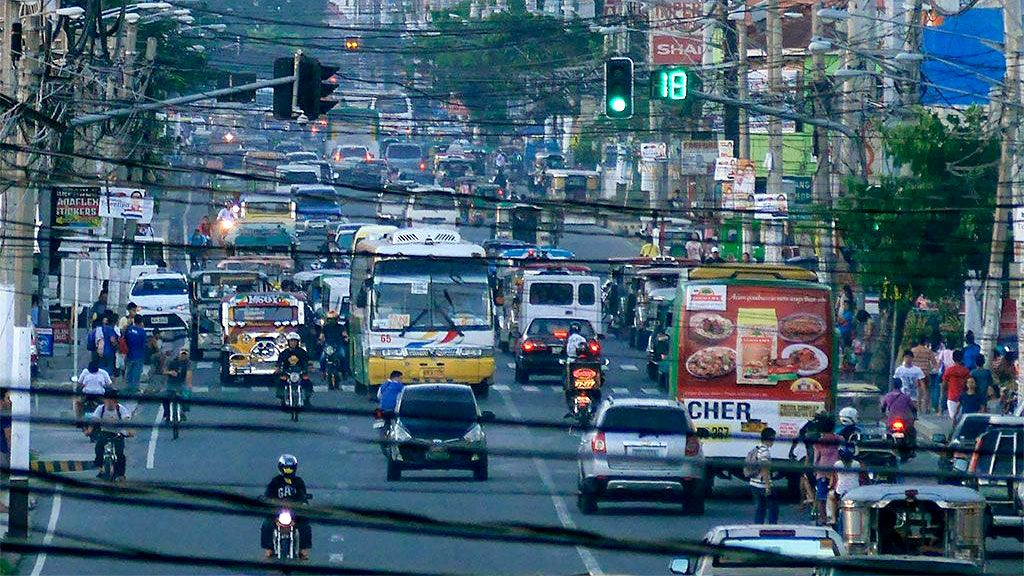 ADB's Biggest Philippine Project to Improve Transport from Northern