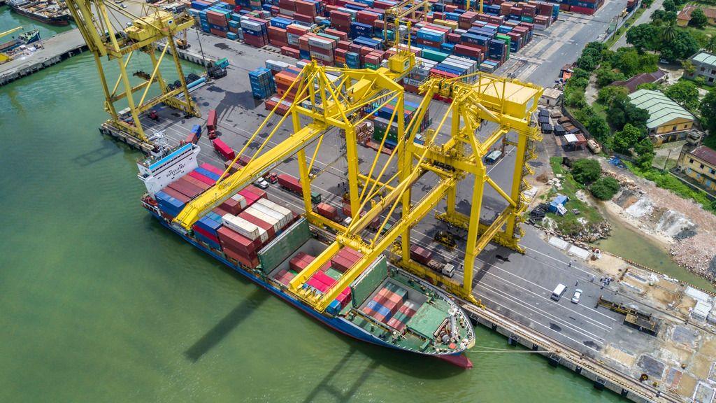 $1 5 Trillion Global Trade Finance Gap Frustrating Efforts