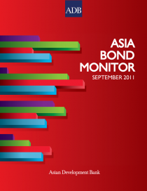 Asia Bond Monitor - September 2011