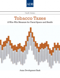 Tobacco Taxes: A Win-Win Measure for Fiscal Space and Health