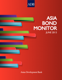 Asia Bond Monitor - June 2013