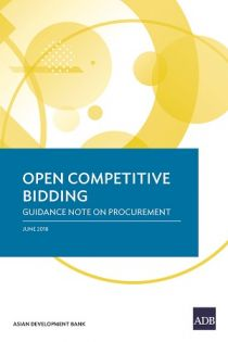 Open Competitive Bidding | Asian Development Bank