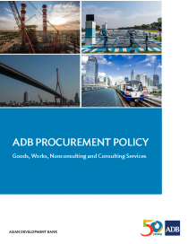 Documents on Consulting Services | Asian Development Bank