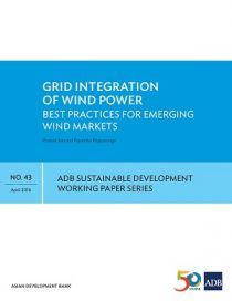 Grid Integration of Wind Power: Best Practices for Emerging Wind Markets