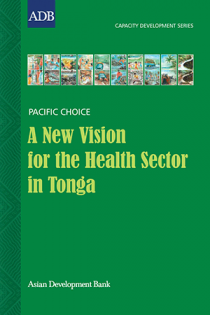 A New Vision for the Health Sector in Tonga