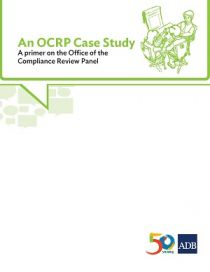 An OCRP Case Study: A Primer on the Office of the Compliance Review Panel