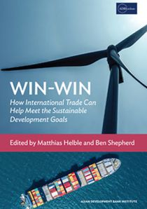 Win-Win: How International Trade Can Help Meet the Sustainable Development Goals