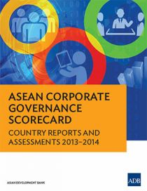 ASEAN Corporate Governance Scorecard: Country Reports and