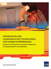 Information and Communication Technologies for Women Entrepreneurs