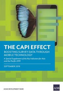 The CAPI Effect: Boosting Survey Data through Mobile Technology