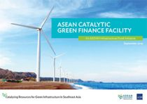 ASEAN Catalytic Green Finance Facility
