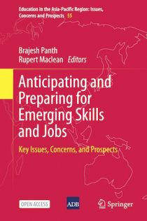 Anticipating and Preparing for Emerging Skills and Jobs: Key Issues, Concerns, and Prospects