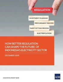 How Better Regulation Can Shape the Future of Indonesia's Electricity Sector