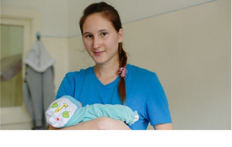Healthy Babies and Happy Mothers in Uzbekistan