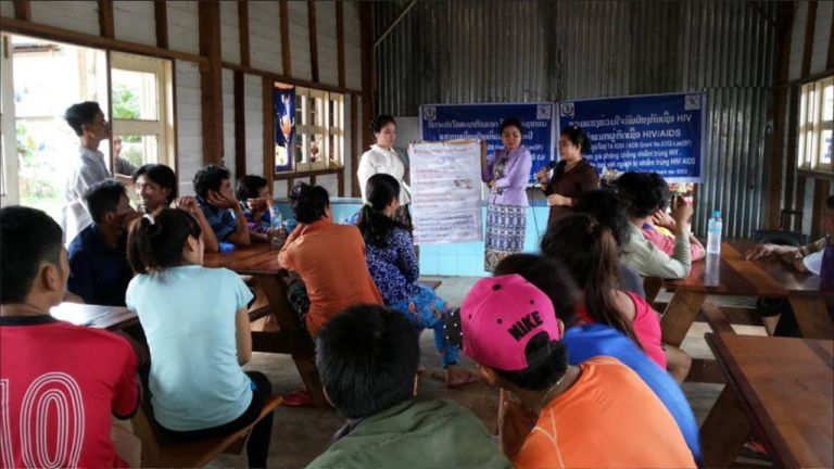 Addressing Gaps in HIV Prevention in the Greater Mekong Subregion