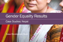 Gender Equality Results Case Studies: Nepal