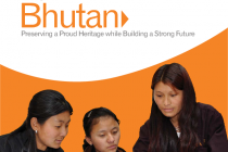Bhutan: Preserving a Proud Heritage while Building a Strong Future