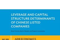 Capital structure and debt maturity choices of firms in developing     Yumpu