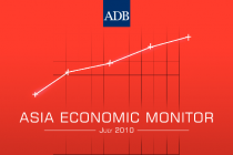 Asia Economic Monitor - July 2010