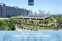 Asian Development Bank Headquarters: Advancing Sustainable Paths - Health, Safety, and Resource Conservation