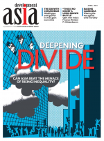 Deepening Divide: Can Asia Beat the Menace of Rising Inequality?