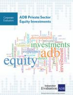 ADB Private Sector Equity Investments