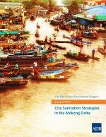 City Sanitation Strategies in the Mekong Delta