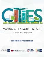Making Cities More Liveable: Proceedings