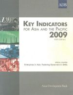 Key Indicators for Asia and the Pacific 2009