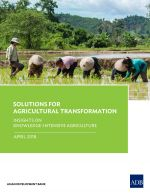 Solutions for Agricultural Transformation: Insights on Knowledge-Intensive Agriculture
