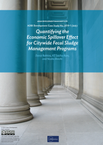 Quantifying the Economic Spillover Effect for Citywide Fecal Sludge Management Programs