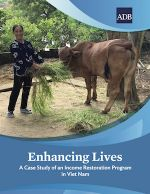 Enhancing Lives: A Case Study of an Income Restoration Program in Viet Nam