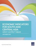 Economic Indicators for South and Central Asia: Input–Output Tables